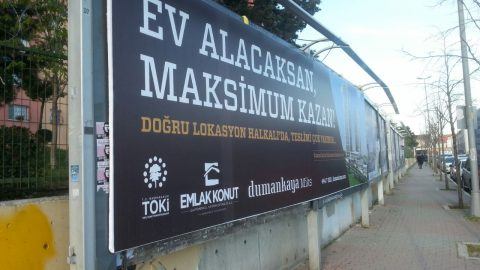 billboard baskı