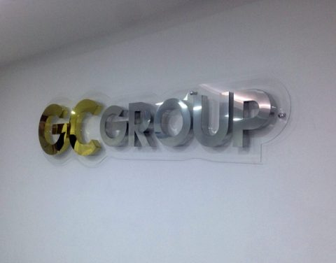 GC Group Paslanmaz Tabela