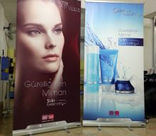 Roll-Up Flormar