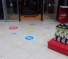 Floor Grafik