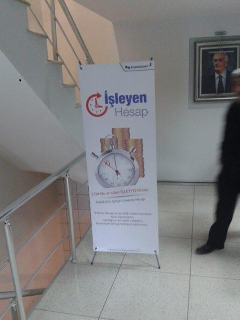 X Banner Anadolubank