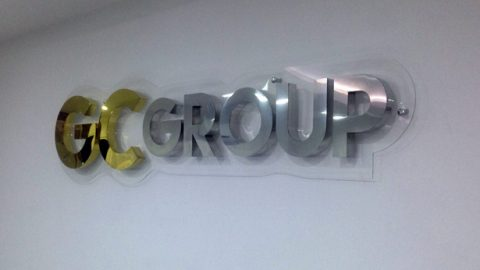 GC Group Paslanmaz Tabela