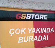 Afiş Gs store