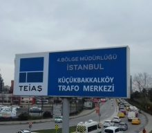 Totem TEİAŞ 4. Bölge Müdürlüğü