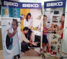 Roll-Up Beko
