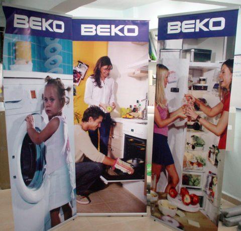 Roll-Up Beko