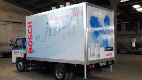 Bosch Infomobil