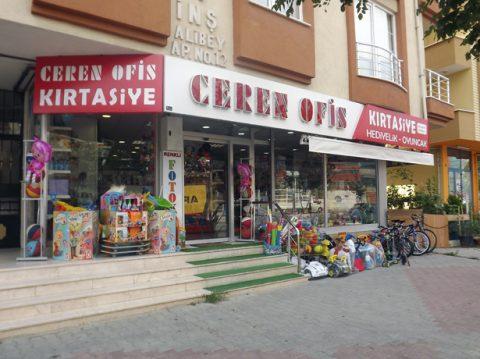 Ceren Ofis