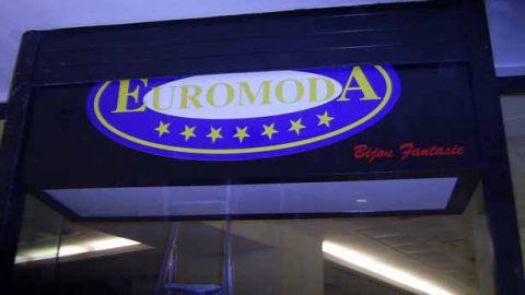 Euromoda Tabela