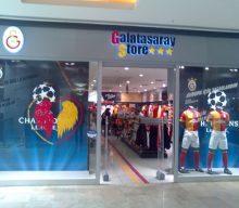 GS Store Vitrin