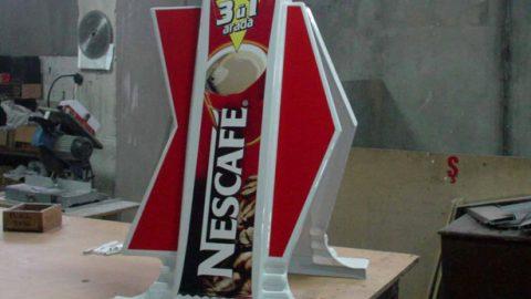 A Pano Nescafe vakum