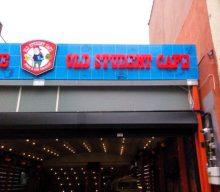 Old Student Cafe Beşiktaş