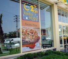 Today Pizza Cephe