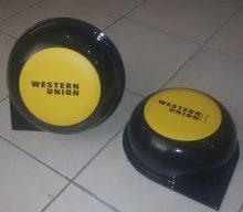 Western Union Tabela